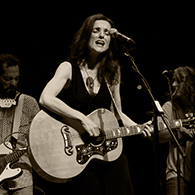 Patty Griffin musician